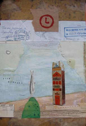 Casa Torpedo (illustratie uit boek)