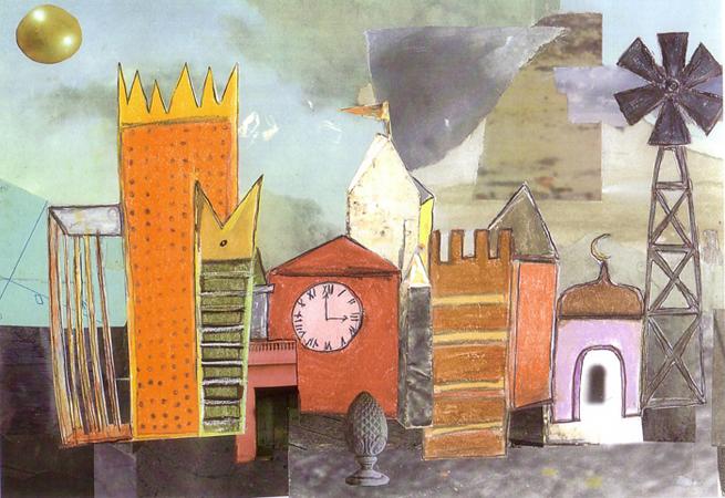 Muur van Verlangen (2002)