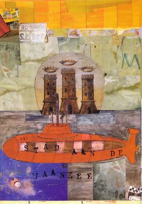 Stad aan de Waanzee (2001)