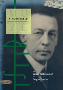 Rachmaninoff pianowereld