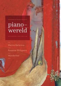omslag pianowereld