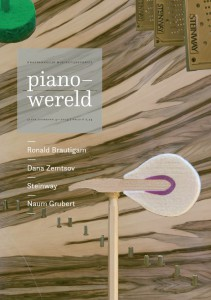 pianowereld steinway